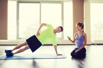 Упражнения табата — альтернатива тяжелым и скучным кардиотренировкам