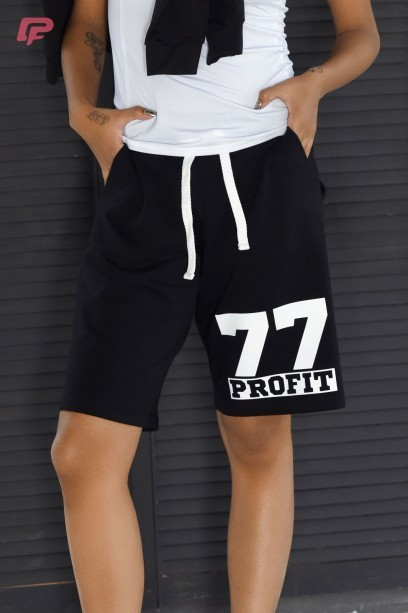 Женские широкие шорты shd.050.01