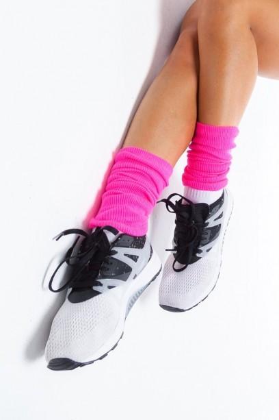 Гетры для фитнеса и танцев 35см gp.01.54