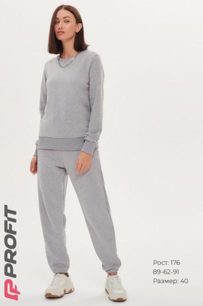 Купить Спортивный хлопковый костюм ks.080.003 в интернет магазине