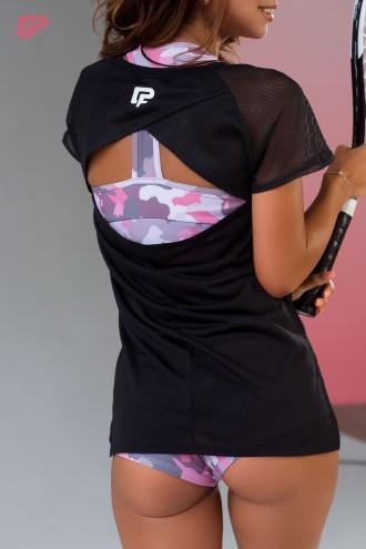 Одежда для тренажерного зала женская купить