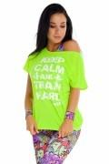 Кофта для тренировок Keep Calm kh.011.21 (One Size)
