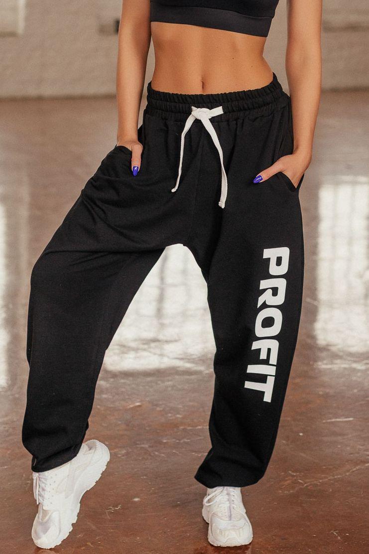 48014ff03d06 Купить Штаны\брюки для танцев c белым принтом bp.011.01.40 в ...