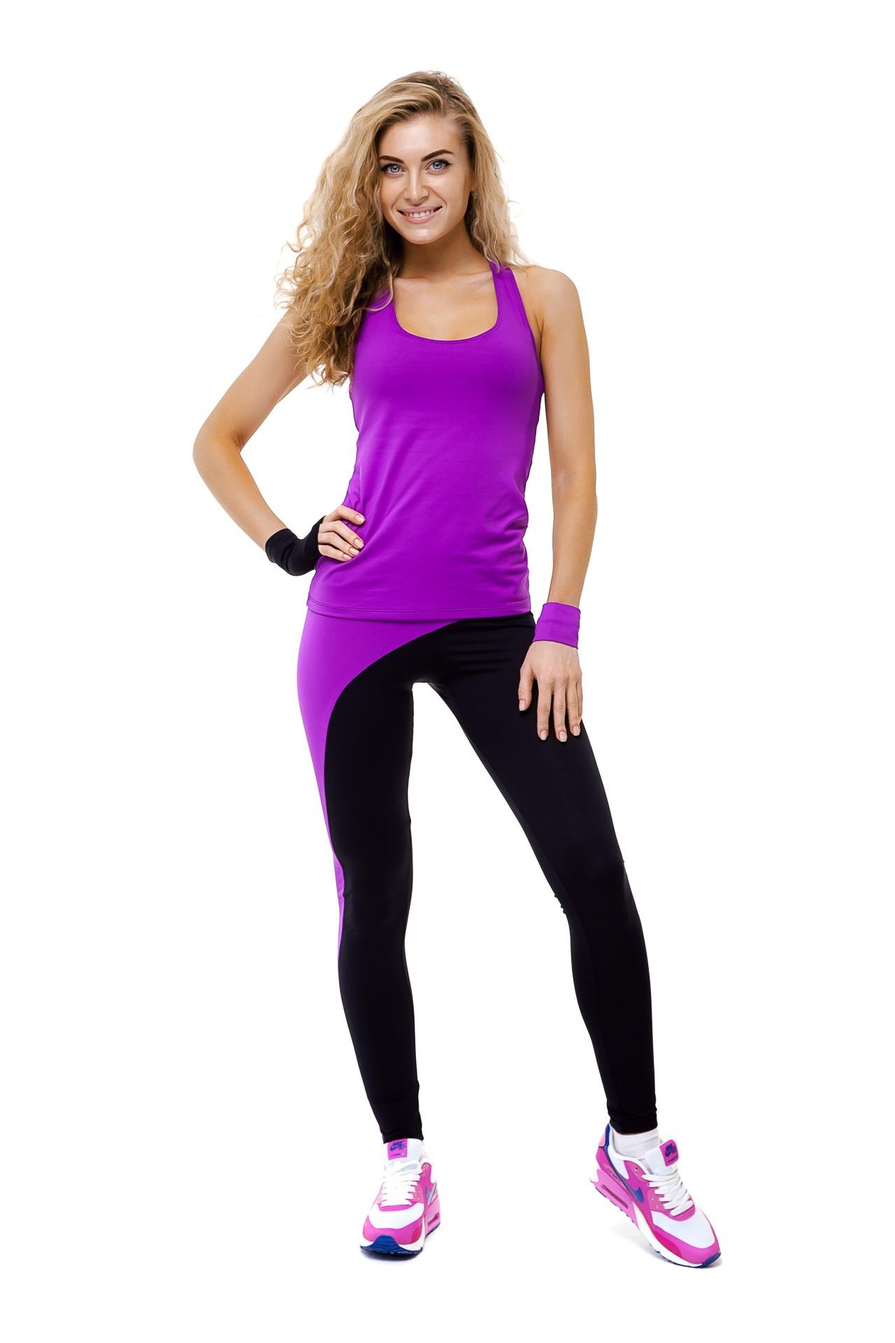 Спортивная одежда женская большого размера